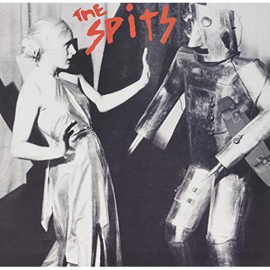 Spits / Thrift Store SPITS 3 Vinyl Record