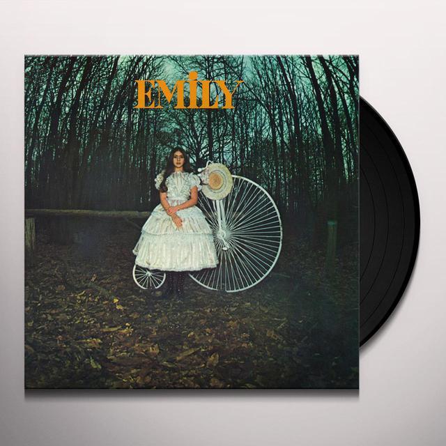 EMILY Vinyl Record