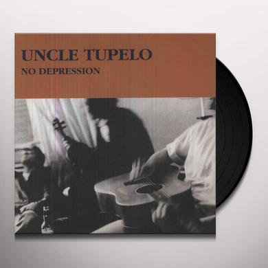 Uncle Tupelo NO DEPRESSION Vinyl Record - 180 Gram Pressing