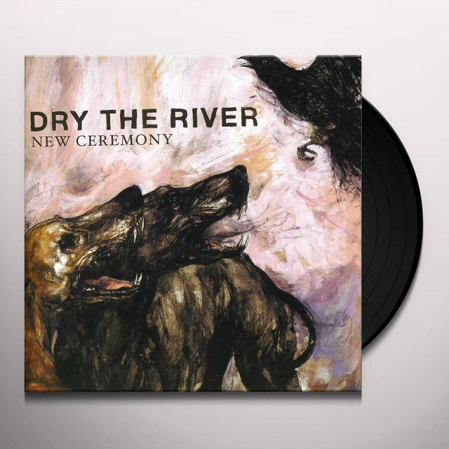 Dry The River NEW CEREMONY Vinyl Record