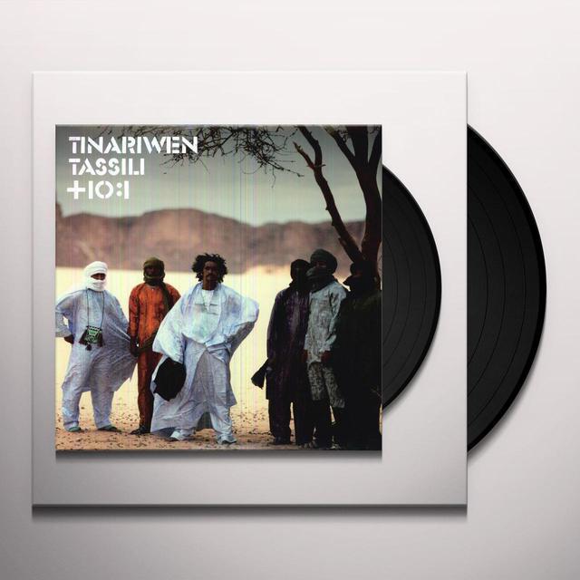 Tinariwen TASSILI Vinyl Record