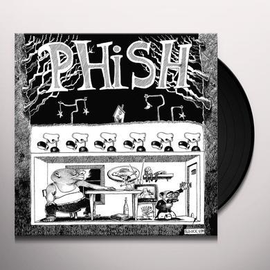 Phish JUNTA DELUXE Vinyl Record