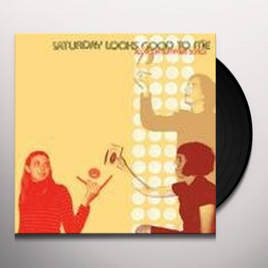 Saturday Looks Good To Me ALL YOUR SUMMER SONGS Vinyl Record