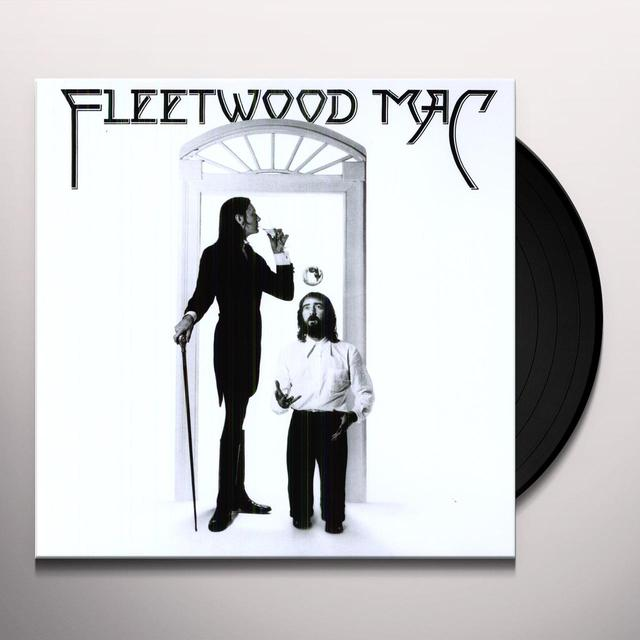 FLEETWOOD MAC Vinyl Record