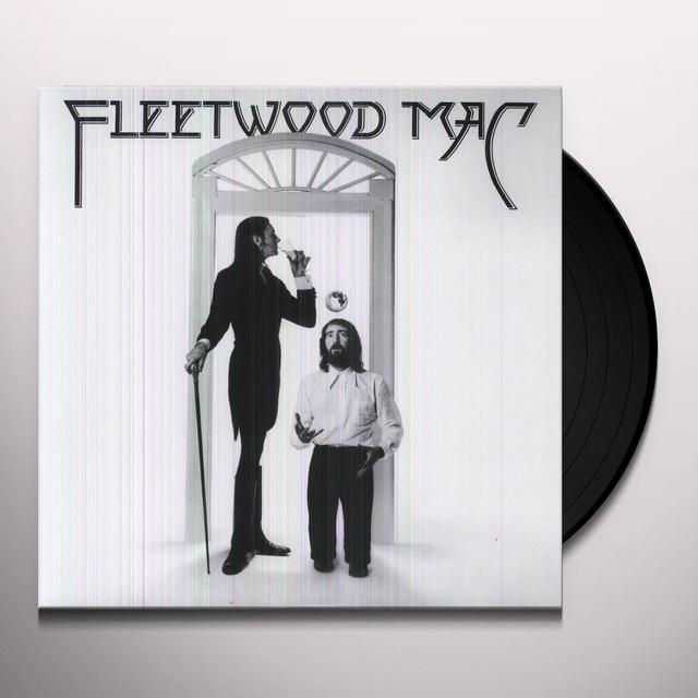 FLEETWOOD MAC Vinyl Record - 180 Gram Pressing, Deluxe Edition