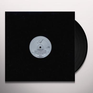 Adrian Younge / Adrian Quesada ADRIAN YOUNGE VS ADRIAN QUESADA Vinyl Record
