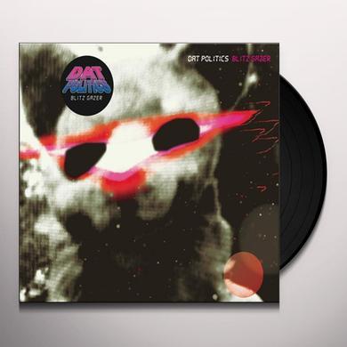 Dat Politics BLITZ GAZER Vinyl Record
