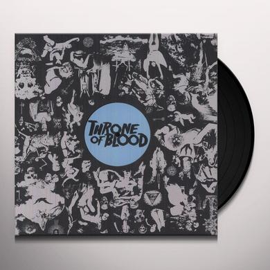 Dj Druzz Vs Omega Mus APEMAN Vinyl Record