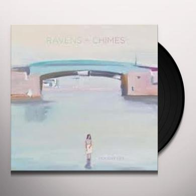 Ravens & Chimes HOLIDAY LIFE Vinyl Record
