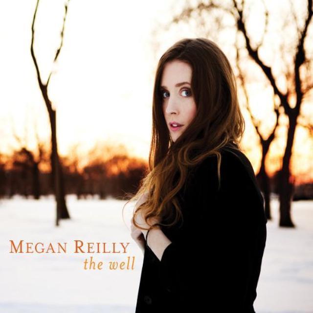 Megan Reilly WELL Vinyl Record