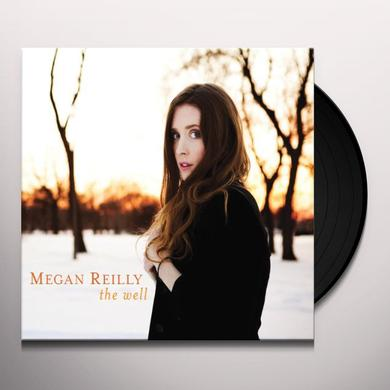 Megan Reilly WELL Vinyl Record