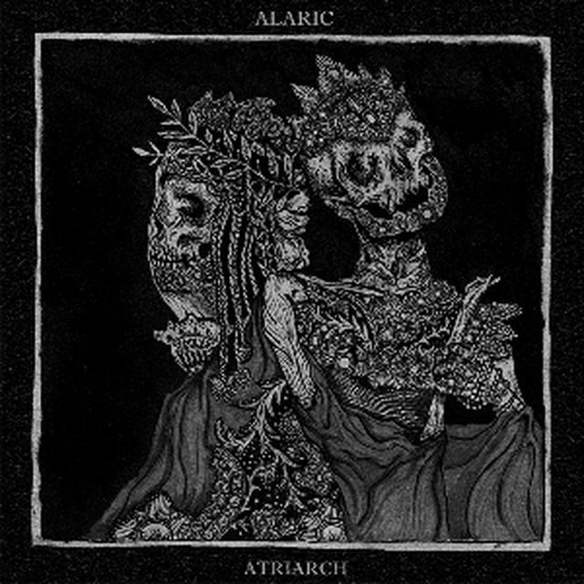 Alaric / Atriarch SPLIT Vinyl Record