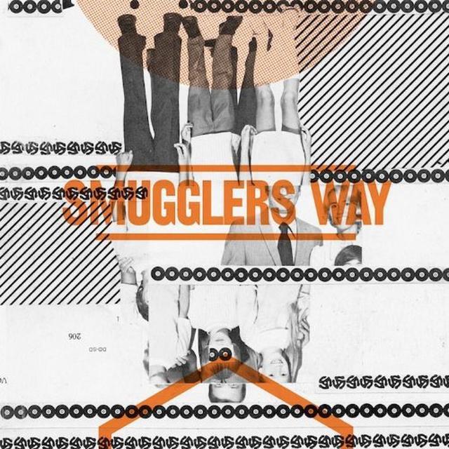 SMUGGLERS WAY / VARIOUS Vinyl Record