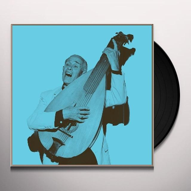 John Jacob Niles BOONE-TOLLIVER RECORDINGS Vinyl Record