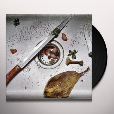 Suckers CANDY SALAD Vinyl Record