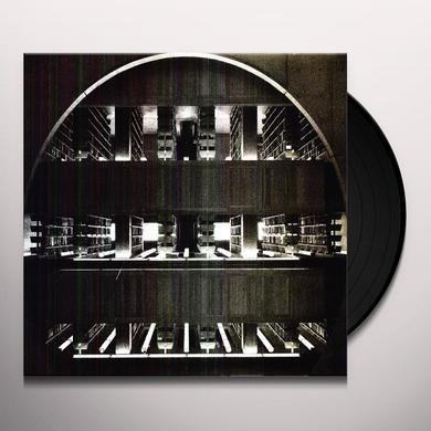 Cfcf EXCERCISES (EP) Vinyl Record