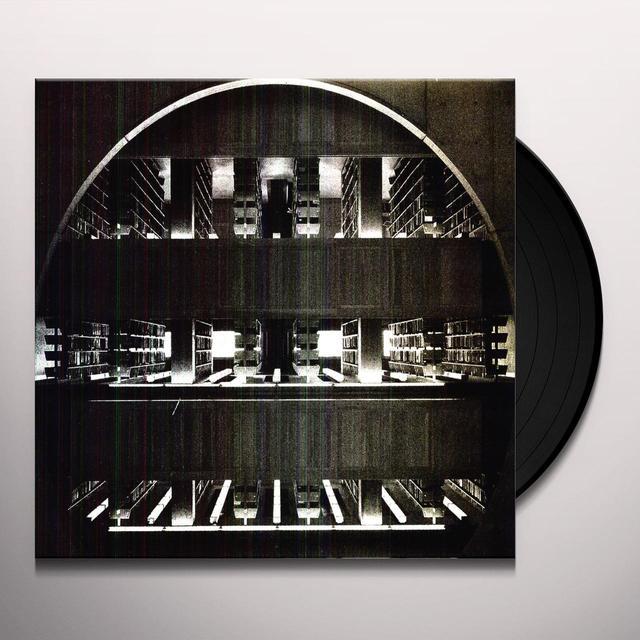 Cfcf EXCERCISES Vinyl Record