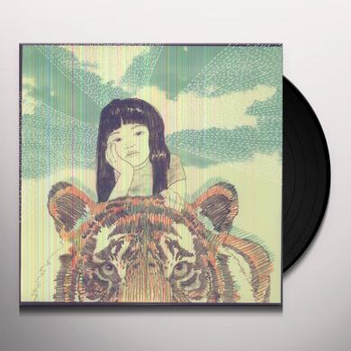 Kishi Bashi 151A Vinyl Record