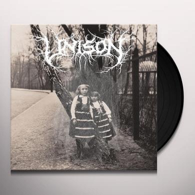 UNISON Vinyl Record