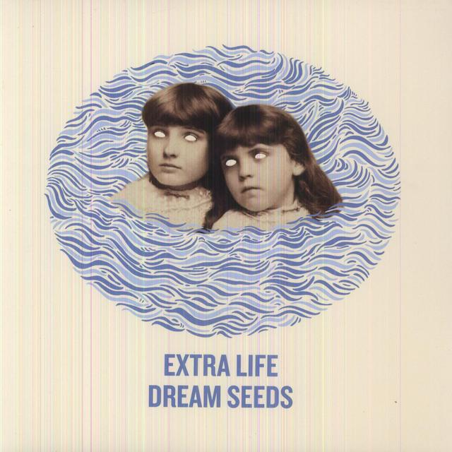 Extra Life DREAM SEEDS Vinyl Record