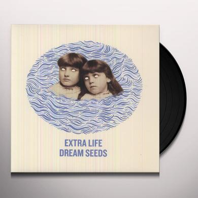 Extra Life DREAM SEEDS Vinyl Record