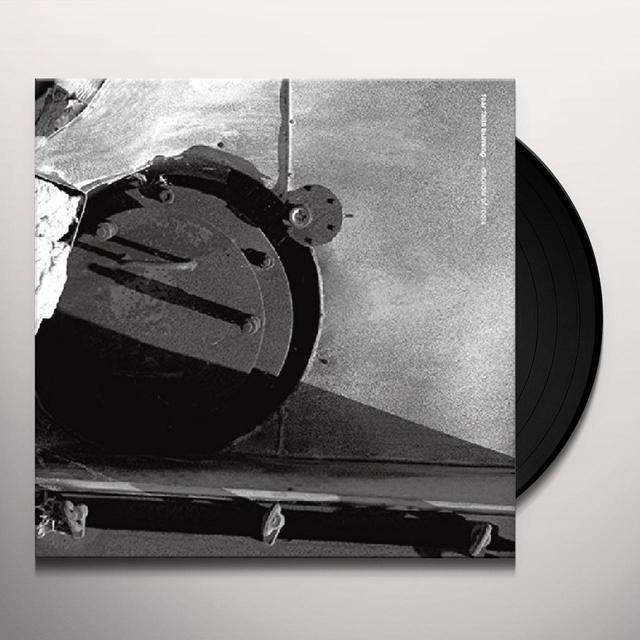 Fear Falls Burning DISORDER OF ROOTS Vinyl Record