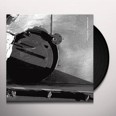 Fear Falls Burning DISORDER OF ROOTS Vinyl Record - Holland Import