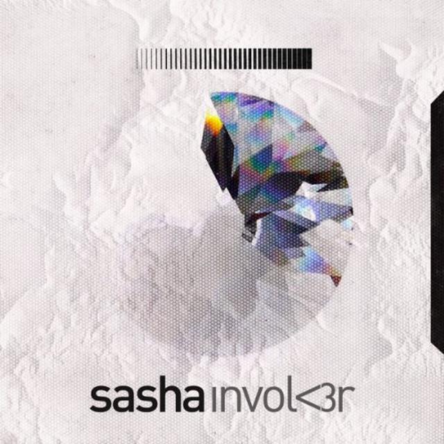 Sasha INVOLVER 3 Vinyl Record