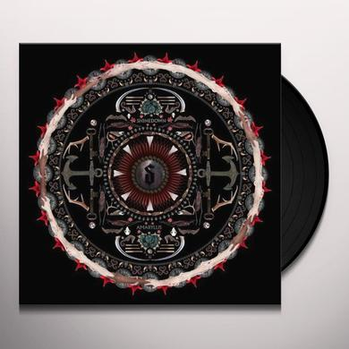 Shinedown AMARYLLIS Vinyl Record