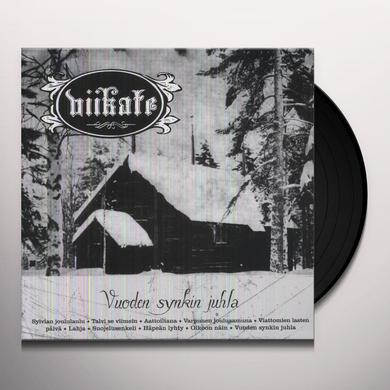 Viikate VUODEN SYNKIN JUHLA Vinyl Record