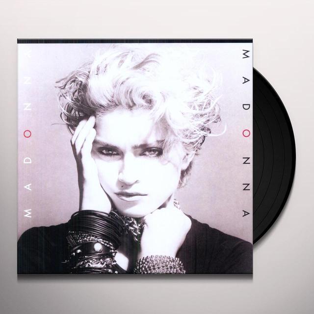 MADONNA Vinyl Record - 180 Gram Pressing