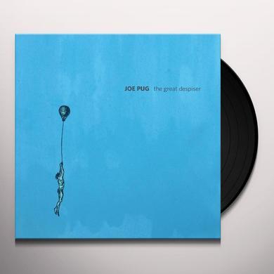 Joe Pug GREAT DESPISER Vinyl Record