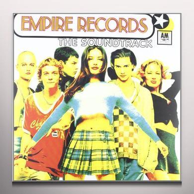 Empire Records / O.S.T. (Colv) EMPIRE RECORDS / O.S.T. Vinyl Record