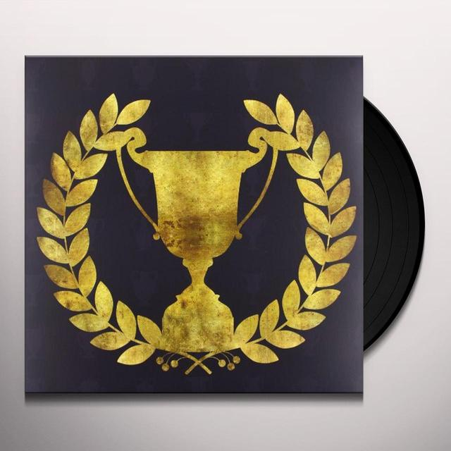 Apollo Brown & Oc TROPHIES Vinyl Record