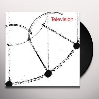 TELEVISION Vinyl Record