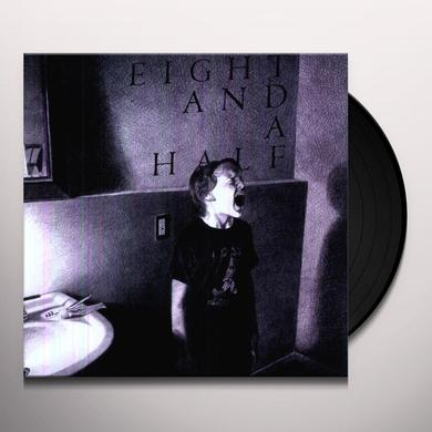 EIGHT & A HALF Vinyl Record