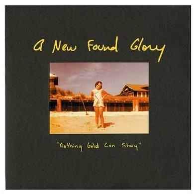 New Found Glory NOTHING GOLD CAN STAY (Vinyl)