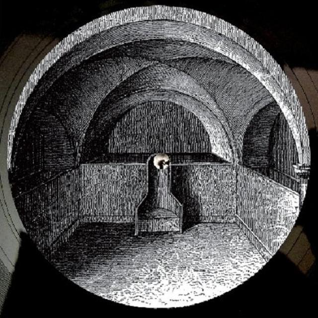 Joakim LABYRINTH Vinyl Record