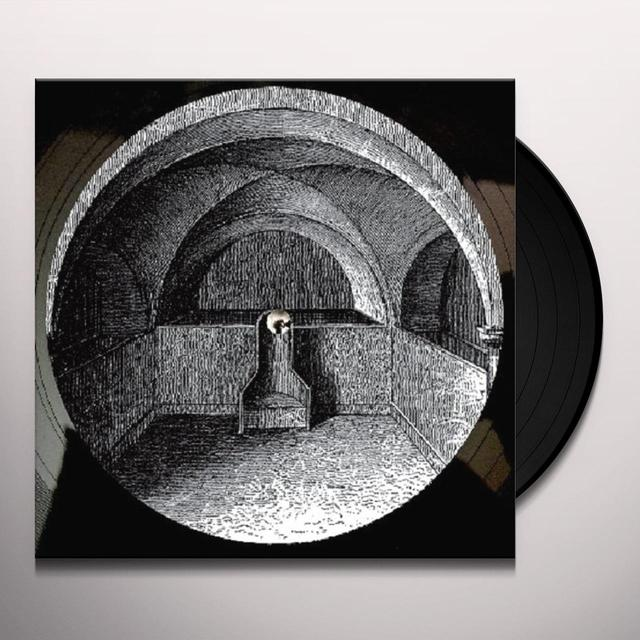 Joakim LABYRINTH Vinyl Record