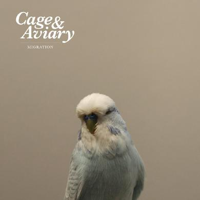 Cage & Aviary MIGRATION Vinyl Record