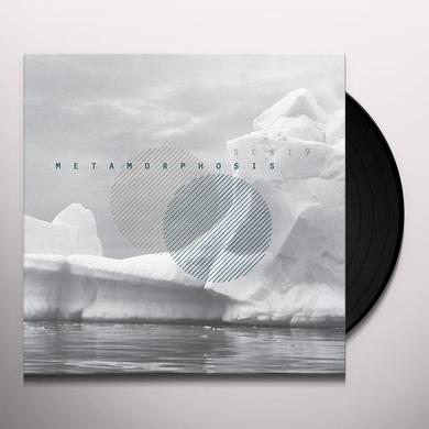 Scsi 9 METAMORPHOSIS Vinyl Record