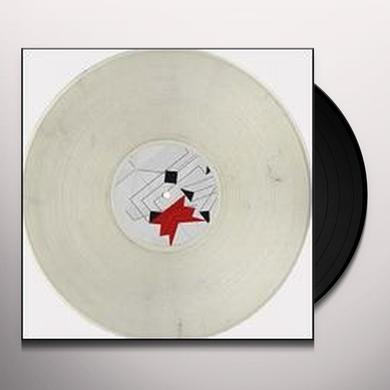 Larsson JUST THE BEAT Vinyl Record