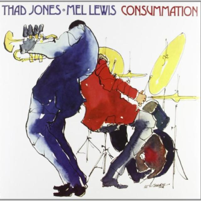 Thad Jones & Mel Lewis
