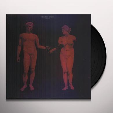Electric Guest MONDO Vinyl Record