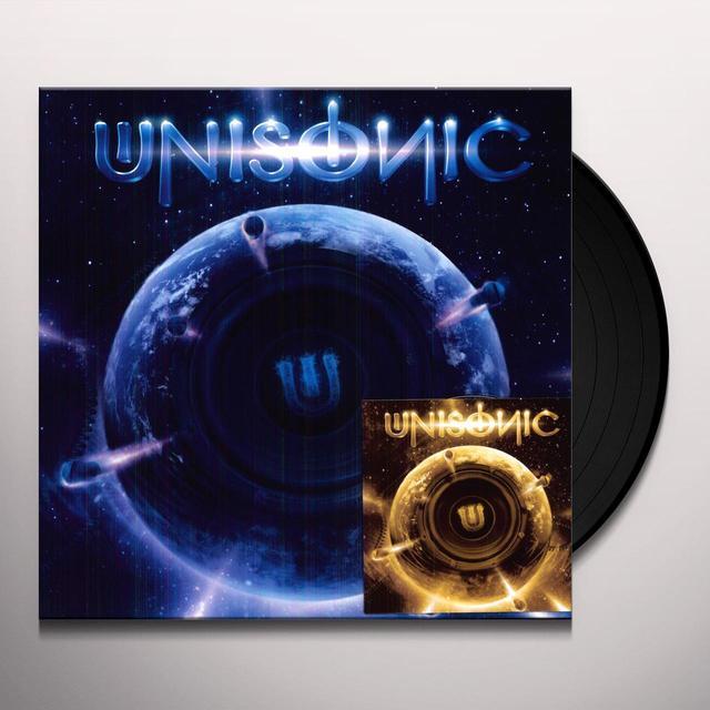 UNISONIC (GER) Vinyl Record