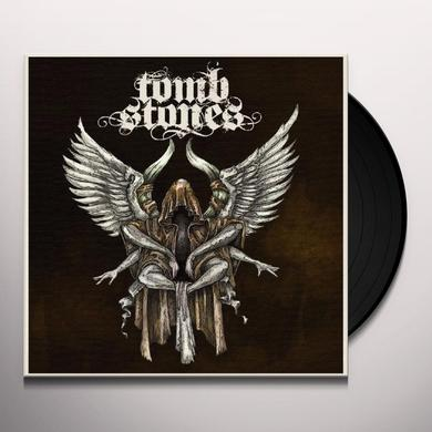 Tombstones YEAR OF THE BURIAL Vinyl Record