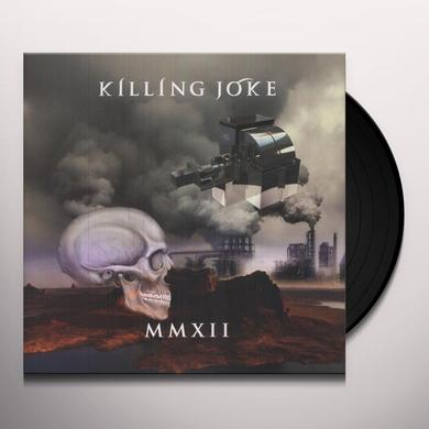 Killing Joke MMXII Vinyl Record