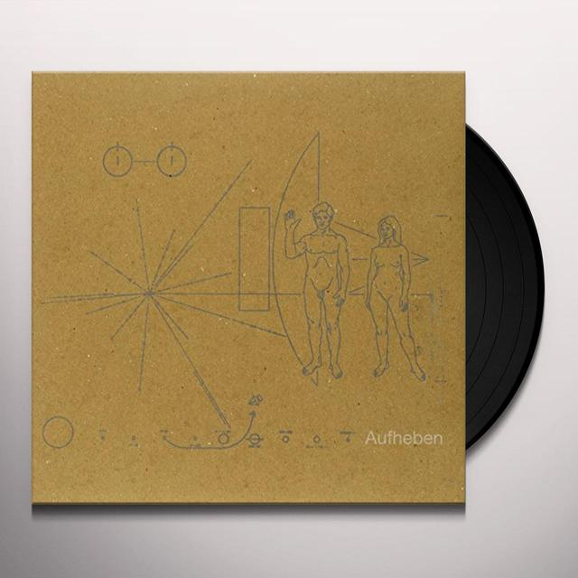 The Brian Jonestown Massacre AUFHEBEN Vinyl Record - 180 Gram Pressing
