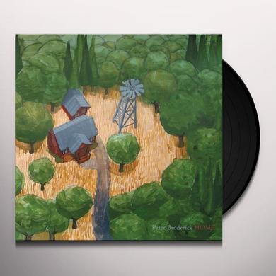 Peter Broderick HOME Vinyl Record