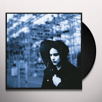Jack White BLUNDERBUSS  (DLI) Vinyl Record - 180 Gram Pressing